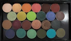 makeup geek eyeshadow swatches and z