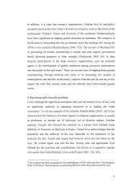 nyai and gender awareness in pesantren and the traditionalist