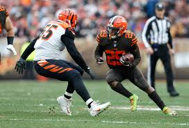 Cleveland Browns: Trade of Duke Johnson can't come soon enough