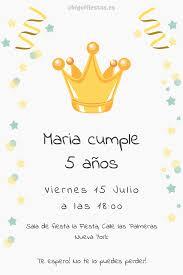 Invitaciones De Cumpleanos Gratis Chiqui Fiestas
