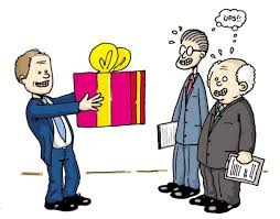 ine tax on gifts received in india