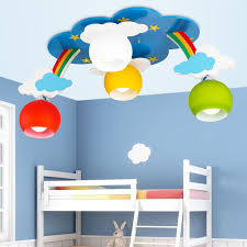 Kids Bedroom Cartoon Surface Mounted Ceiling Lights Modern Children Ceiling Lamps E27 Lighting Ceiling Lights Modern Ceiling Lightsmount Ceiling Light Aliexpress