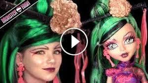 jinafire long monster high doll costume