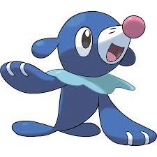 Popplio (Pokémon) - Bulbapedia, the community-driven Pokémon ...