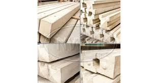 Concrete Posts And Panels North West Timber Treatments Ltd