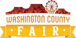 Adriana Morgan is the winner of the Fair Logo Contest | Washington County  of Utah