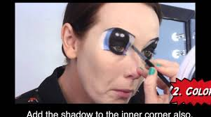 anese anime eye makeup tutorial