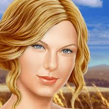 taylor swift make up game on plonga
