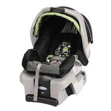 graco snugride 30 infant car seat top