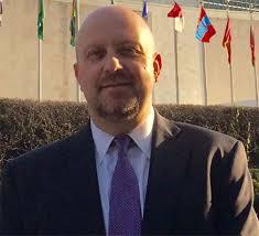 Faculty Profile: Raymond Smith, Adjunct Associate Professor | NYU ...