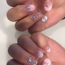 the prettiest nails i ve ever done yelp