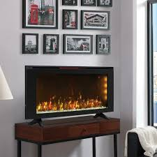 classicflame 42 wall mounted infrared
