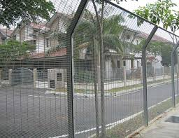 Anti Security Fence Ultimate Security Fencing High Security Fencing 358 Anti Climb Fence China Factory
