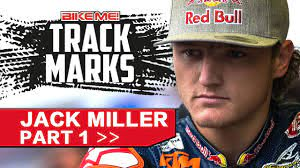 Jack Miller Interview - Part1 - YouTube
