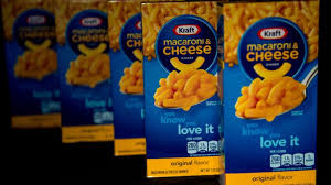 the untold truth of kraft macaroni cheese
