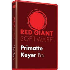 Red Giant Primatte Keyer Pro 5.1