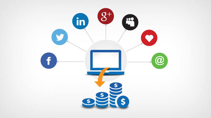 "Image result for Social media marketing"""