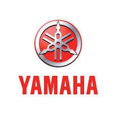 yamaha font