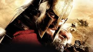 300 rise of an empire action drama