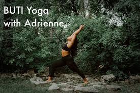 soul strong yoga