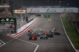 F1 | GP Bahrain, gli orari del week-end su Sky Sport F1 HD