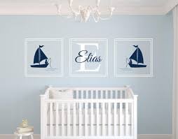 Sticy Premium Young Fisherman Custom Name Large Size Wall Sticker Outdoor Capitol