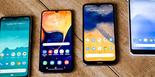 best budget android phones 2020