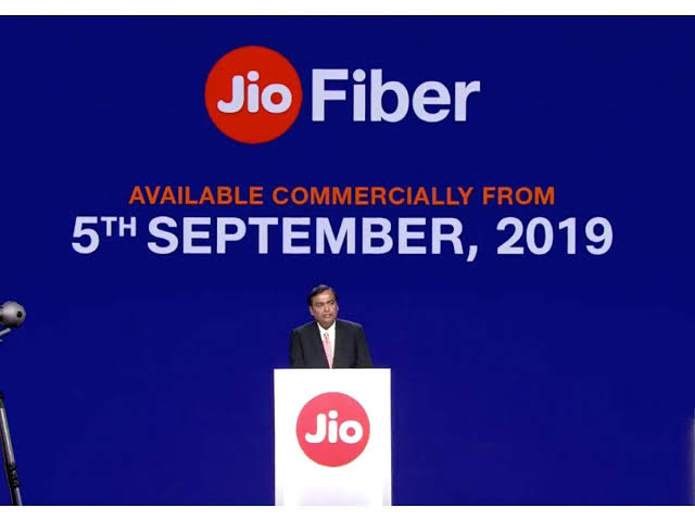 Image result for jio giga fiber