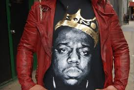 urban outfitters biggie king of nyc