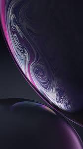 الخلفيات الرسمية 46 خلفية لأجهزة ايفون Xs Xs Max Xr م ح د ثة