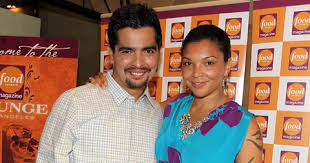 Aarón Sánchez Girlfriend: Inside Who the Food Network Star Is Dating