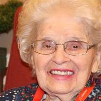 Olga M. Smith Obituary - Visitation & Funeral Information
