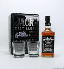 jack daniel s old no 7 gift set
