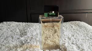 gabbana pour femme edp fragrance review