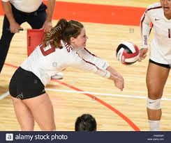 September 14, 2018 Washington State Cougars Abby Phillips (15 ...