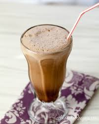 iced mocha cappuccino recipe andrea