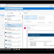 Microsoft reveals lots of new Outlook ...