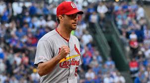 Cardinals pitcher Adam Wainwright invites fans to read through ...