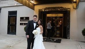 taj boston wedding videography