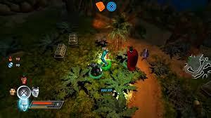 Xmen Legends II: Rise of Apocalypse Download Game | GameFabrique