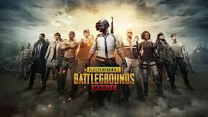 battlegrounds pubg mobile game