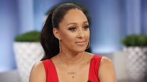Tamera Mowry screams that her White husband, Adam Housley, 'Is not racist'  - Rolling Out