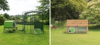 Universal Automatic Chicken Coop Door Four Legs Or Wings Pets