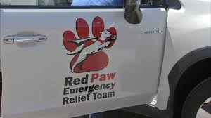 Red Paw Philly S Emergency Response Team For Pets Shutting Down News Break