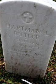 COL Hartman Louis Butler (1878-1945) - Find A Grave Memorial