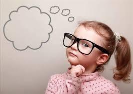 Claves para enseñar a pensar a los niños — Eres Mamá