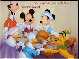 free disney thanksgiving hd backgrounds