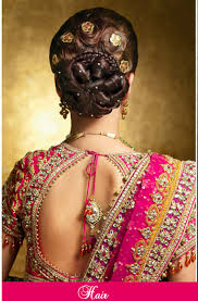 indian party makeup and hair 2020