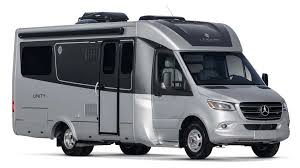 unity rv concept debuts with trick rear