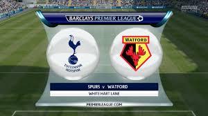 FIFA 16 - Tottenham Hotspur vs. Watford @ White Hart Lane - YouTube